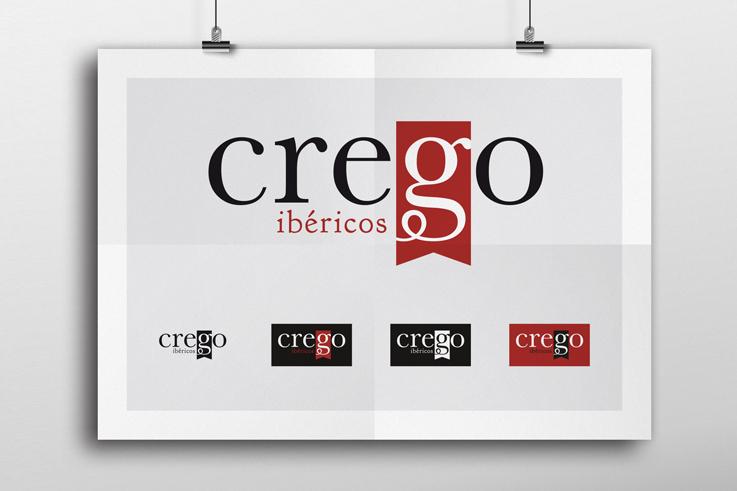 Marca Ibéricos Crego
